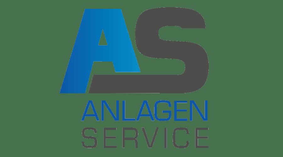 AS-Anlagenservice Logo