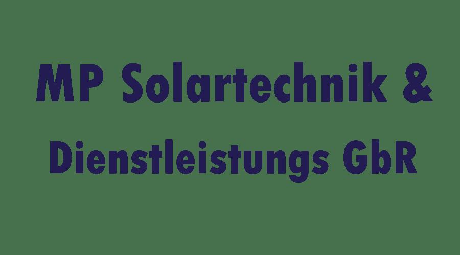 MP Solartechnik & Dienstleistungs GbR